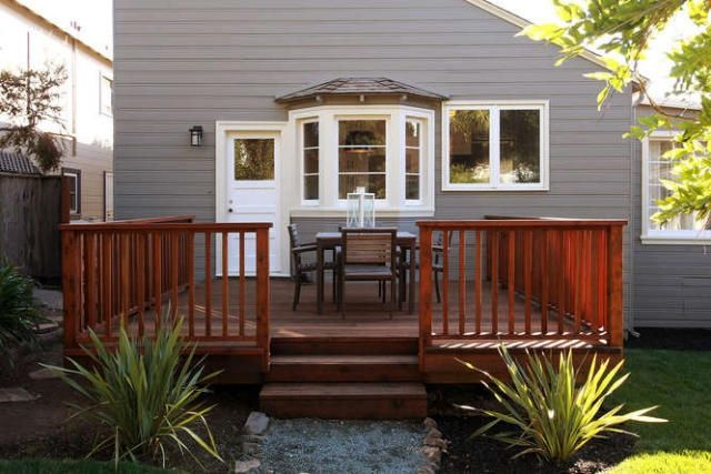 Deck Off Kitchen Google Search Deck Home Decor Home Home Family