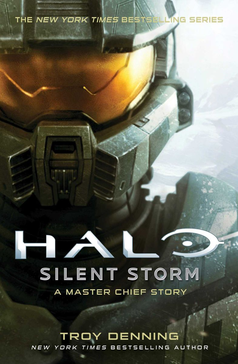 Halo New Blood Epub