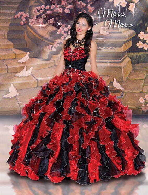 Disney Royal Ball | Snow White inspired gorgeous dress | Disney ...