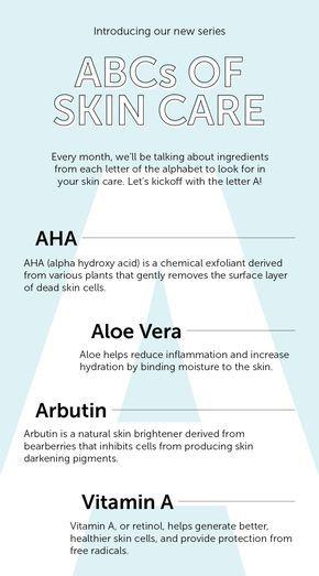 Inflammation Glossary