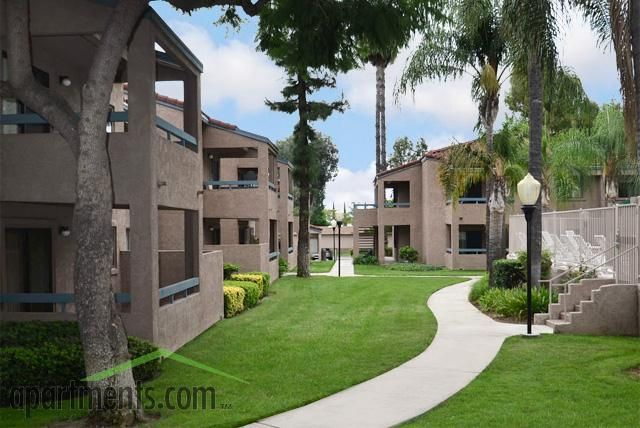 Mountainside Apartments 9181 Foothill Blvd Rancho Cucamonga Ca 91730