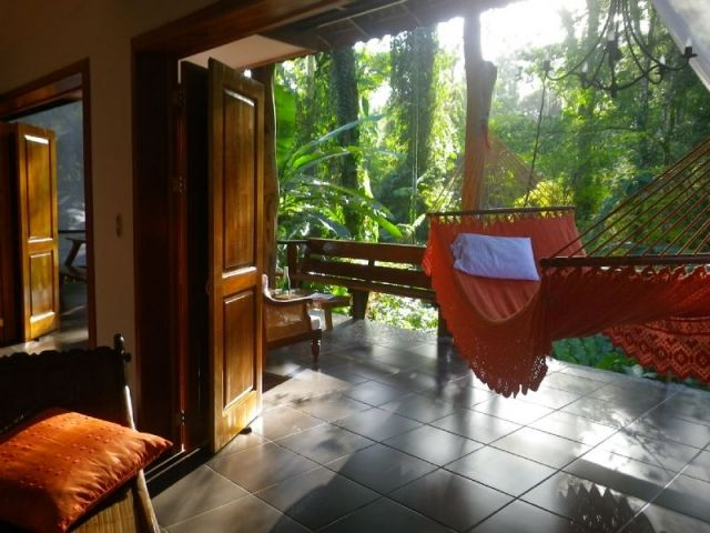 What a way to wake up. Welcome to Costa Rica. www.american-european.net