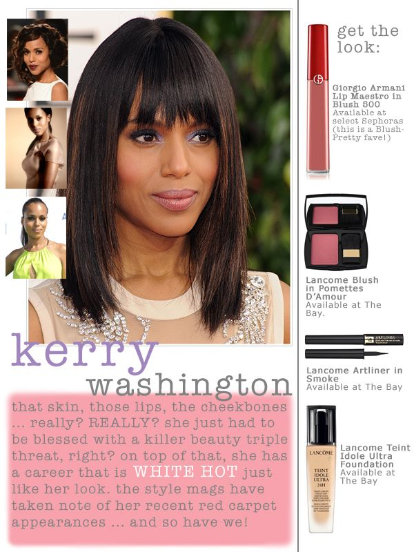 Celebrity Style Blushpretty Makeup Artists In Toronto And The Gta Part 3 African American Beauty Skin Hue Celebrity Style