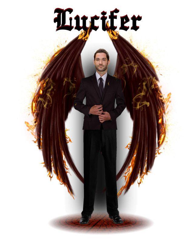 Maze Lucifer Season 4: Lucifer Morningstar