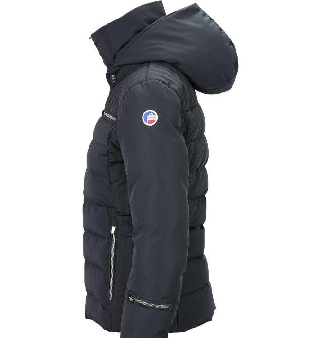 Veste hiver femme ski
