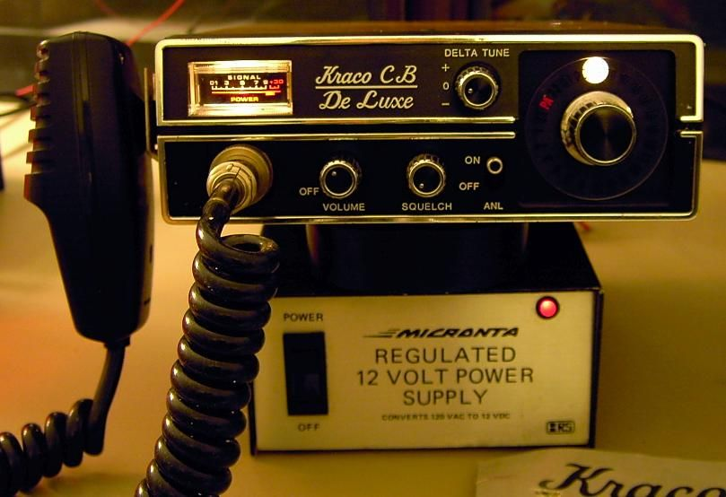Kraco cb deluxe i used to have the same cb set vintage kraco cb deluxe i used to have the same cb set sciox Gallery