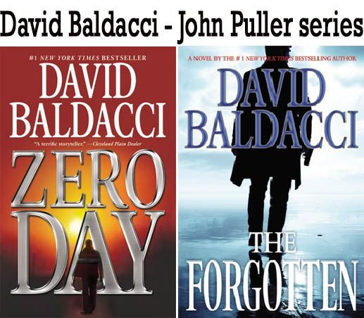 David Baldacci The Forgotten Ebook