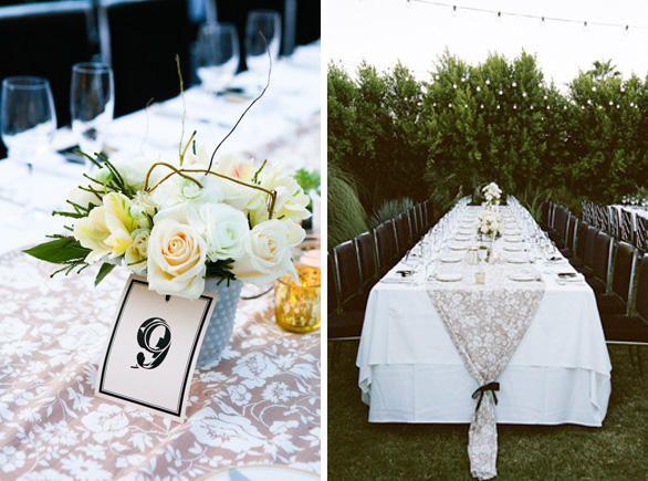 Palm Springs Wedding III - Once Wed   Wedding places, Weddings and ...
