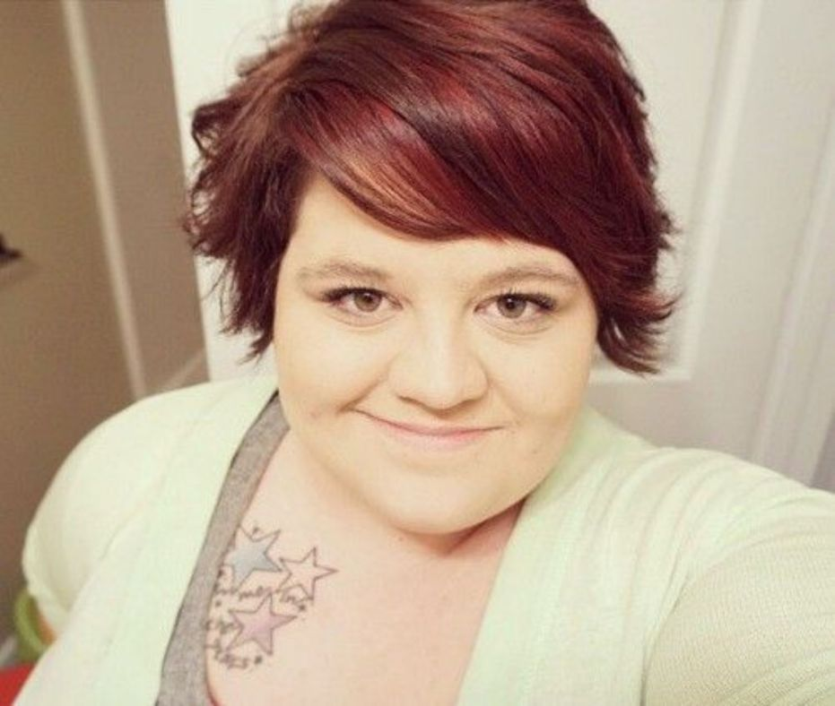 short-hairstyles-for-chubby-girls