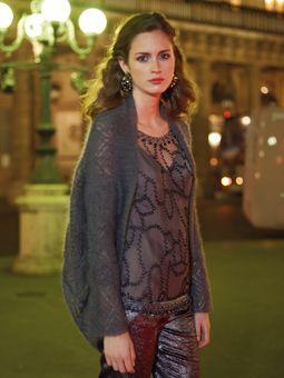 Rowan, Parisian Nights