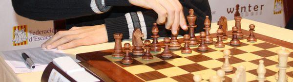 Presentación oficial en Chess Live de los Abiertos Internacionales de Ajedrez Bellevue Chess en Mallorca. Una magnífica oportunidad de unir vacaciones y ajedrez.  Ver presentación: http://chesslive.com/blog/events/bellevue-chess/
