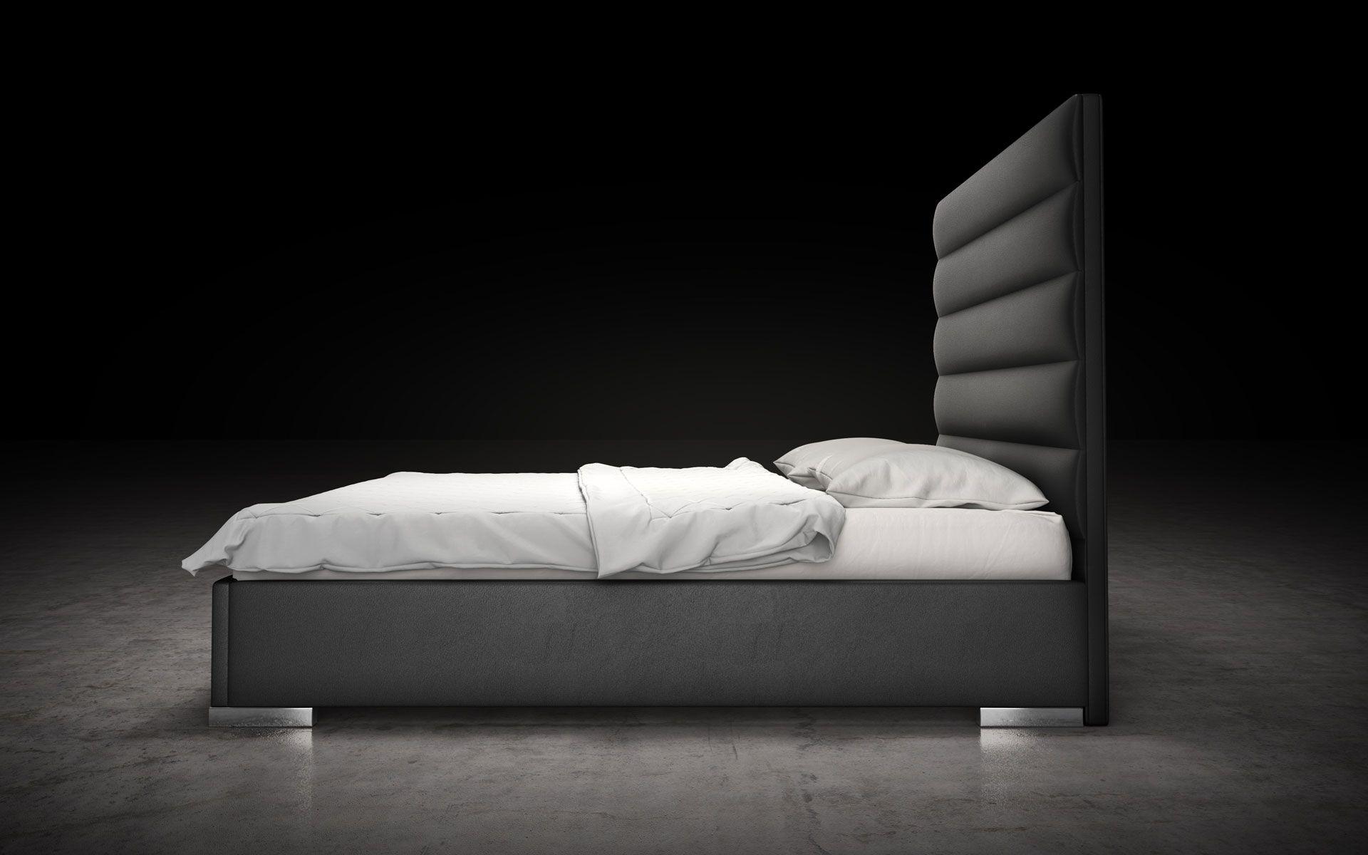 Weiß Full Size Bett Rahmen Möbel Filialen In Ponte Vedra