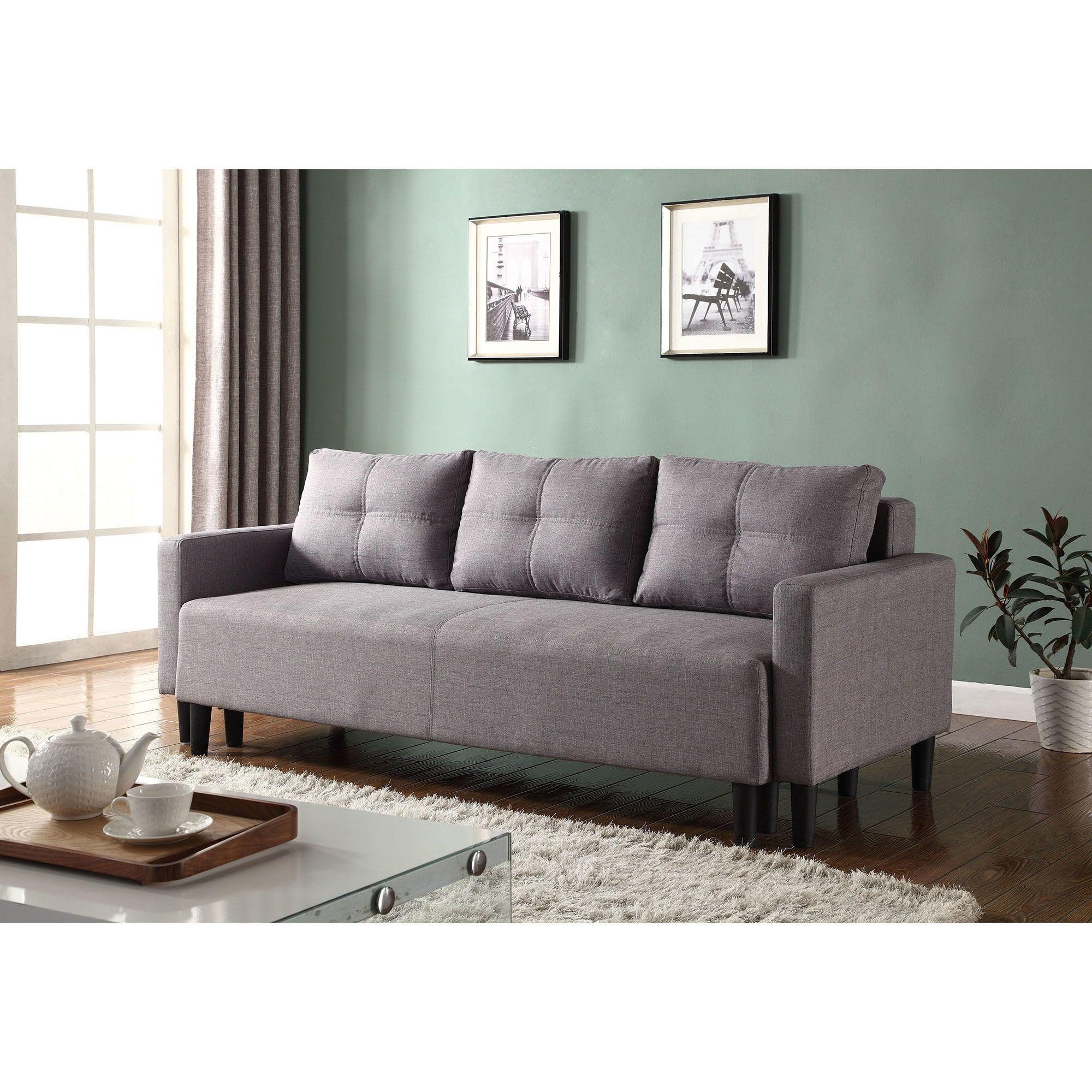 Best Master Furniture L Adjustable Sofa Bed Futon L