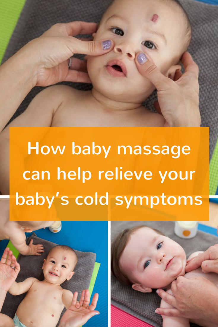 Has Your Baby Picked Up A Cold In The 7th Part Of Our Baby Massage Advice Blog Series Jayne Looks At How Baby Massage Baby Cold Baby Cough Baby Cold Remedies
