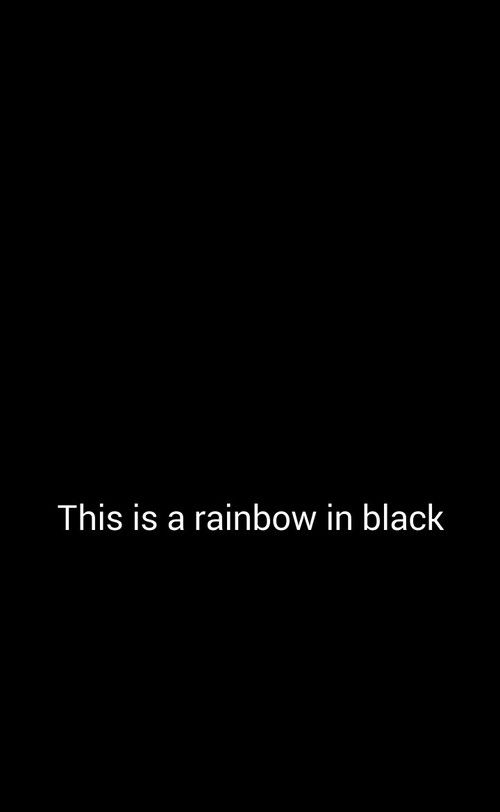 Rainbow Funny Wallpapers Black Black Quotes Funny Wallpapers Cool depression sad quotes wallpaper