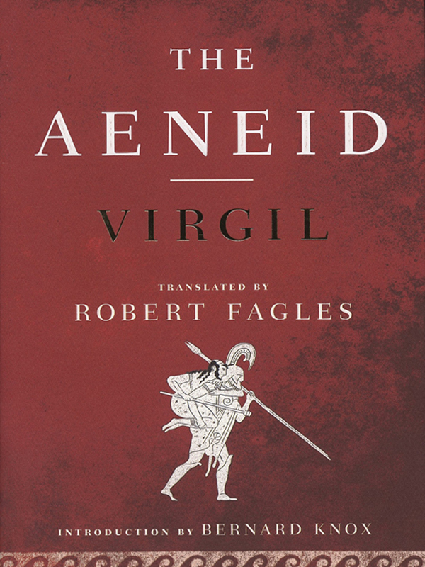 The Aeneid - Virgil. not as good as the Odessy, but interesting.