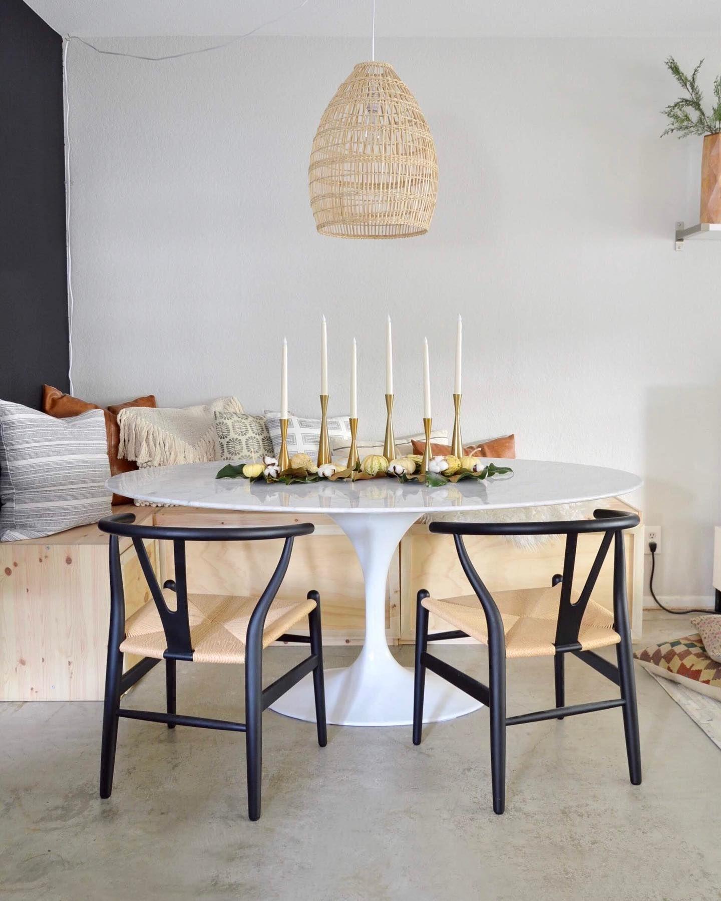 Hans wegner ch24 wishbone chair chair design home decor