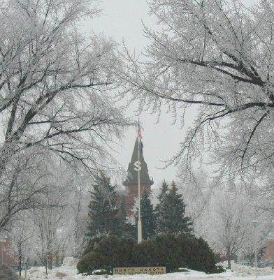 Wahpeton North Dakota