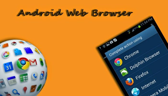 Develop Web Browser App for Android [Tutorial 10