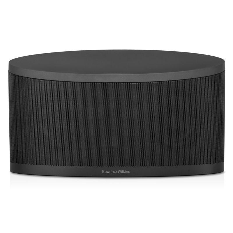 Bowers Wilkins Z2 Airplay Wireless Speaker Wireless Music System Wireless Music Stereo Shelf Systems