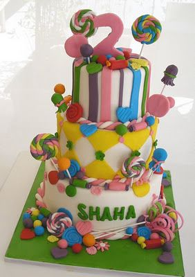 Ladies who do lunch in Kuwait Fabulous Kids Birthday Cakes At