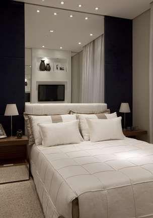 Terra mobile brasil for the home dormitorio deco for Dormitorio principal m6 deco