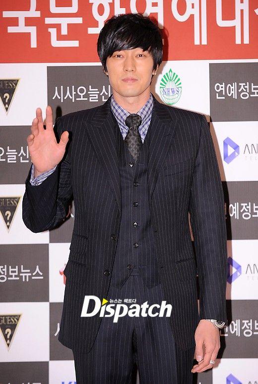 ~❤So Ji Sub of Polly❤❤~: >>So Ji Sub @ 'The 19th Republic of Korea Entertainment News Awards'