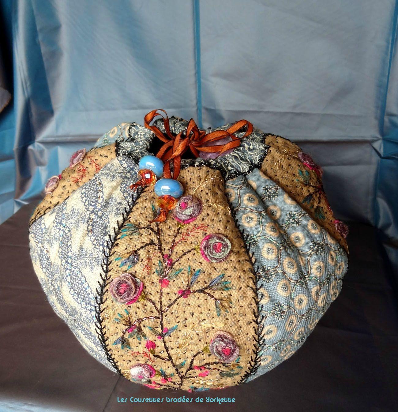 Bangalore facile cecile ribbon embroidery pinterest