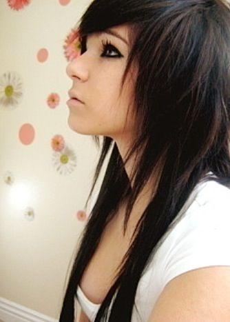Pin By Trishtan Jones On Hairstyles Emo Girl Hairstyles Emo Haircuts Hair Styles