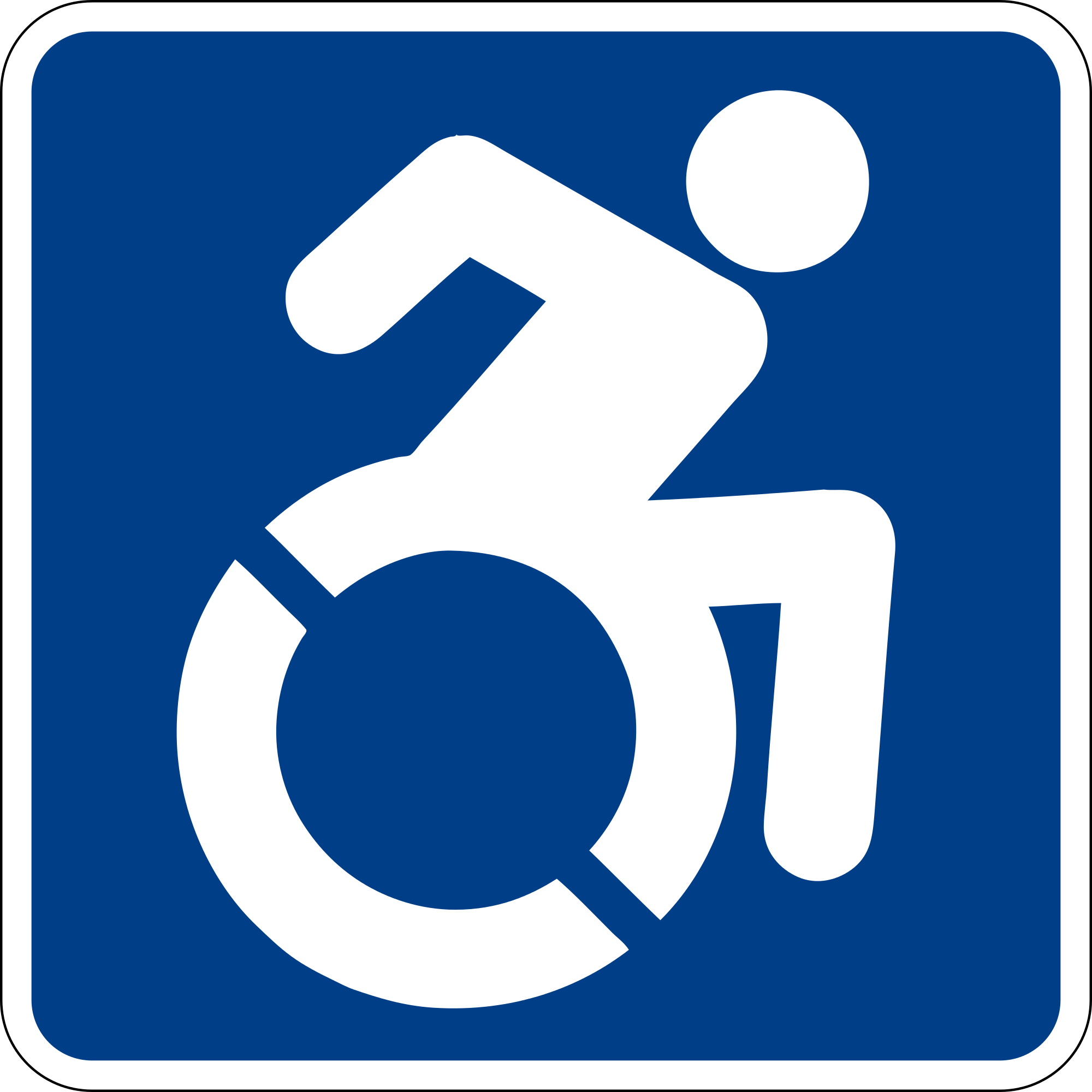 Bathroom Sign Handicap ada bathroom requirements for disabled bathrooms >> get design