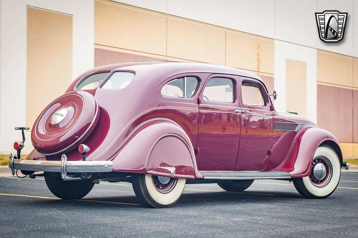 Pin by rasclad36 on Imperials Chrysler imperial