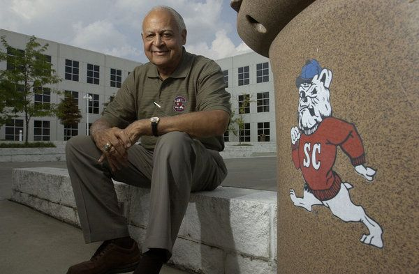 South Carolina State Alum Willie Jeffries Is One Of The Great