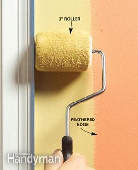 10 interior house painting tips painting techniques for the