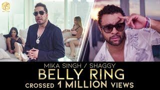 Belly Ring Song Mp3 Download Mika Singh Ft Shaggy Official Video