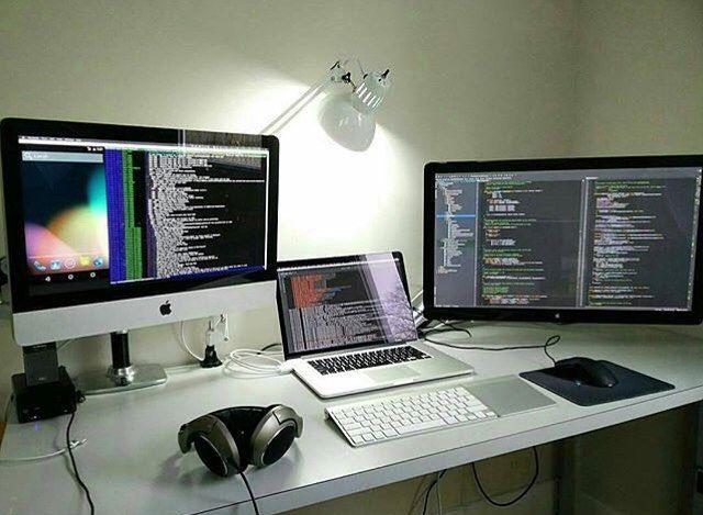 mac programmer+