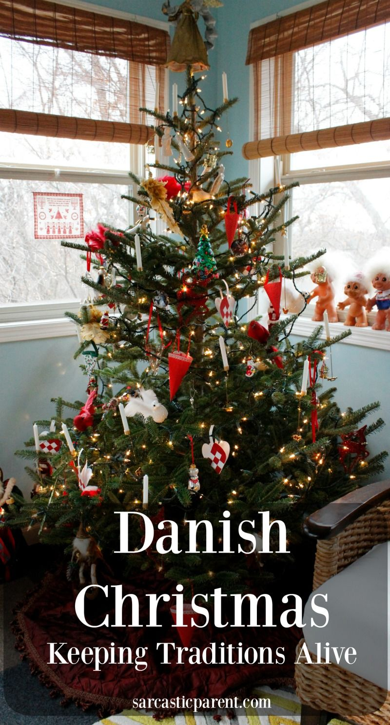 Danish Christmas Keeping Traditions Alive Danish