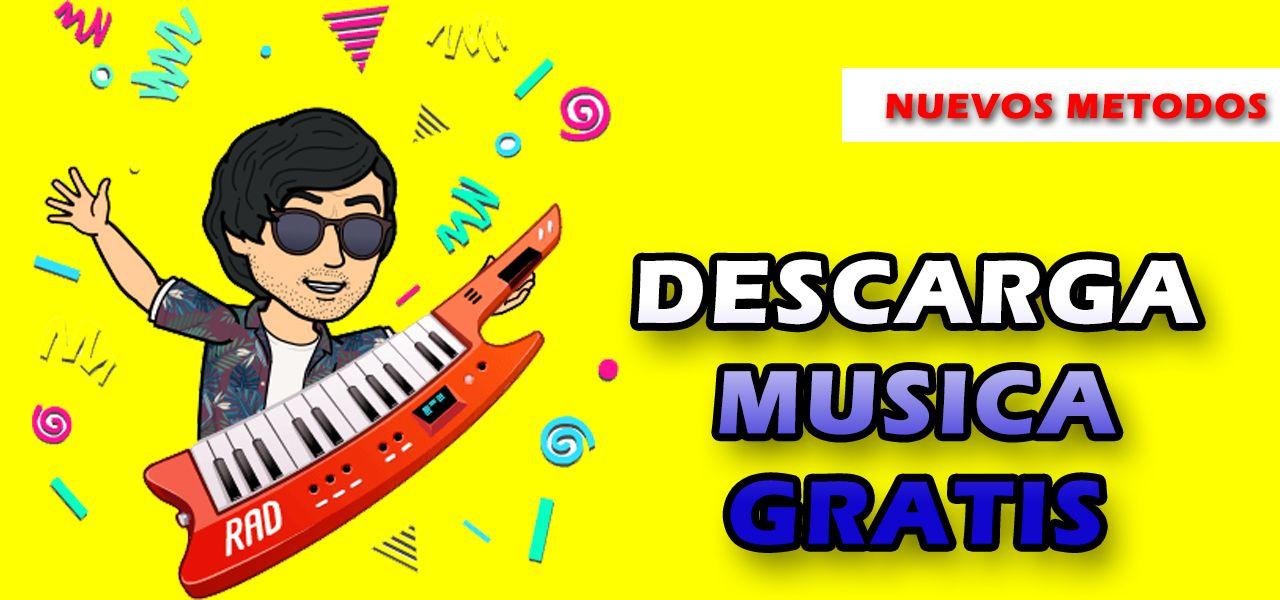 Descargar Musica Gratis Mp3 Facil Y Rapido 2020 Musica Gratis Descargar Música Descargar Musica Gratis Mp3