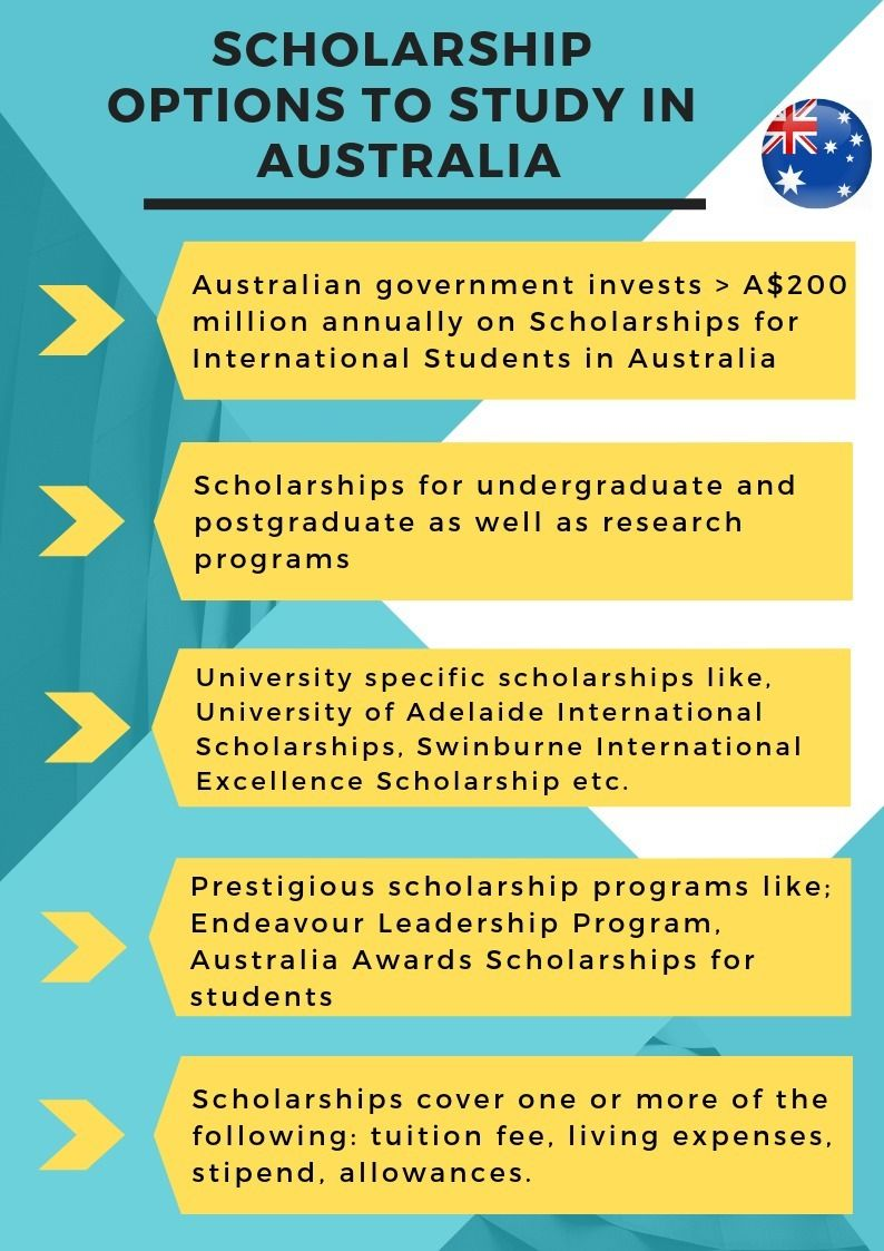 How Can I Get A Full Scholarship To Study Abroad