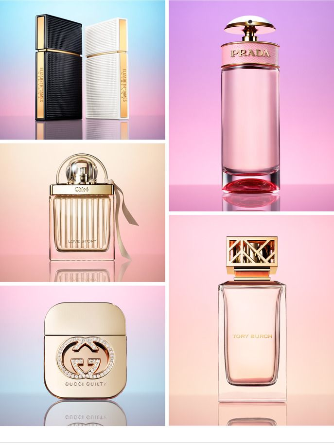 Perfumes | Frederic Malle