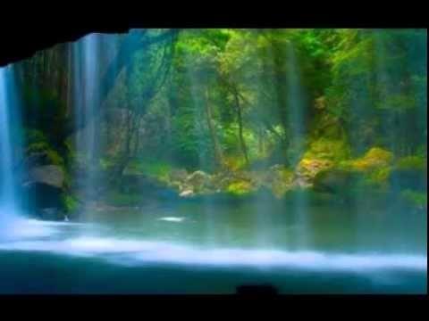 """【癒し系】自然音 せせらぎ ~ うぐいす鳴く """"Babbling Brook of Early Summer in Japan"""" - YouTube"""