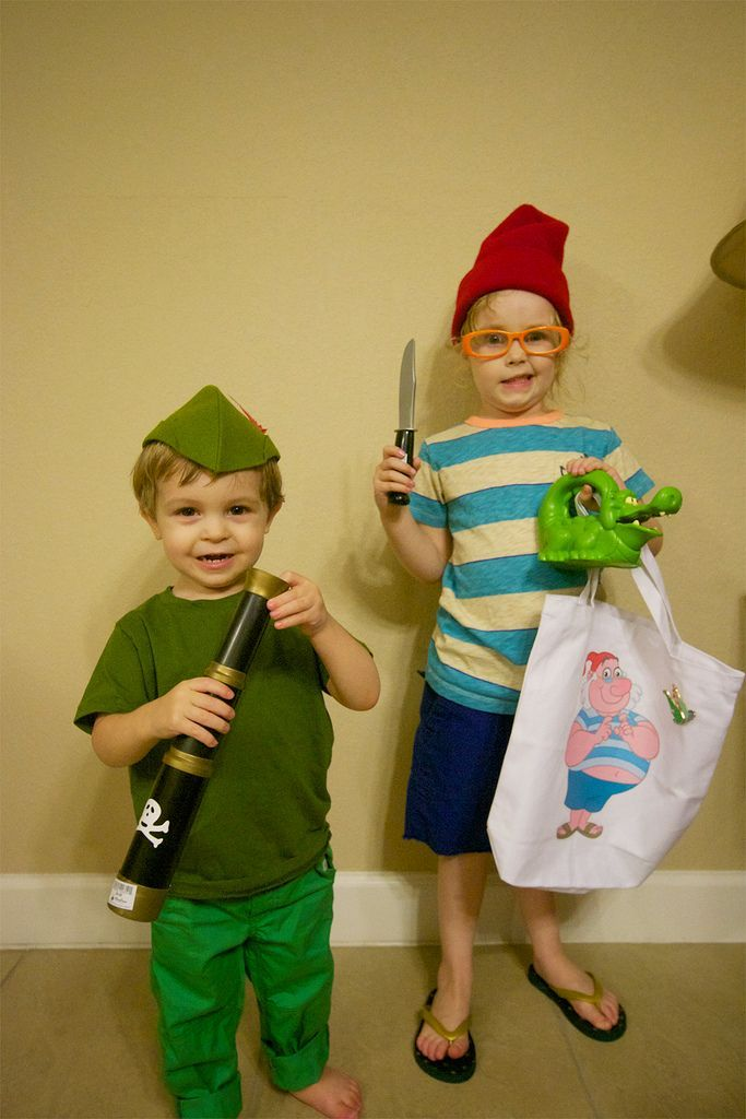 Last-Minute DIY Costume Ideas for Kids | Life Hacker India