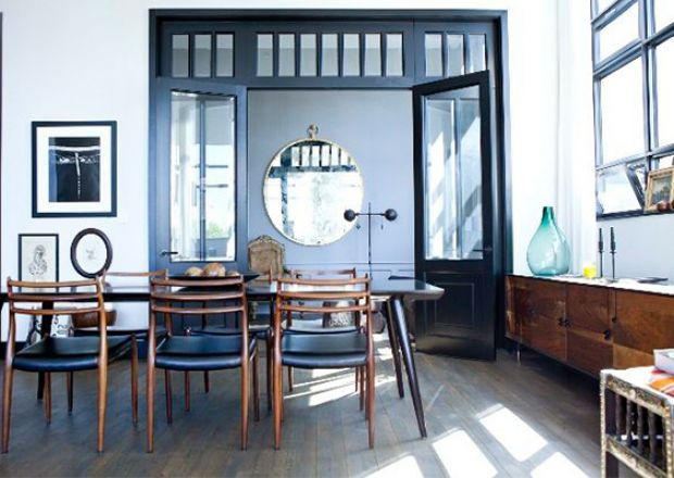 Go Inside Athena Calderone S Seriously Beautiful Bk Digs With