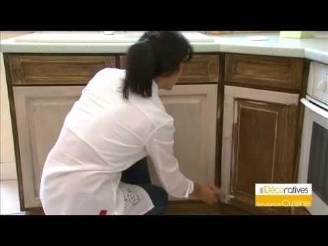 Peinture Tendance Cuisine Les Decoratives Sur Www Produitsdeco Com Youtube Cuisine Tendance Peinture Meuble Cuisine Peindre Meuble Cuisine
