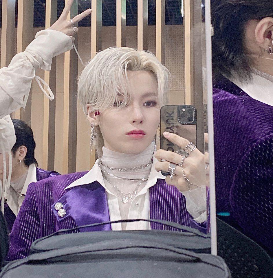 Wonhyuk Ftm Haircuts Korean Idol Kpop Idol