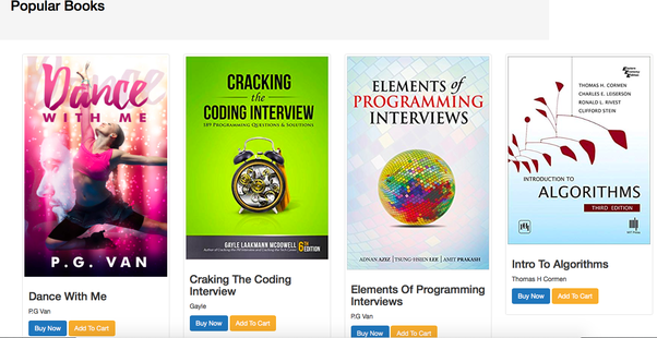 How Should I Start Learning Python Quora Popular Books Algorithm Book Cover