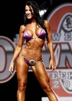 Missy Coles | commit to be fit | Pinterest | Bikini ...