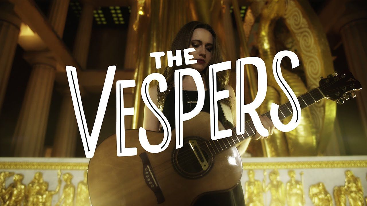 The Vespers Not Enough [Official Music Video] Watch