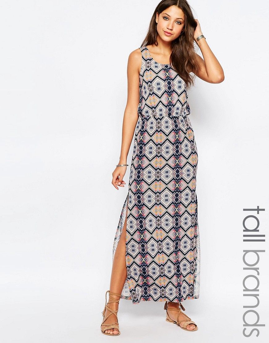 Tall Day Dresses