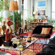bohemian lounge room - Google Search