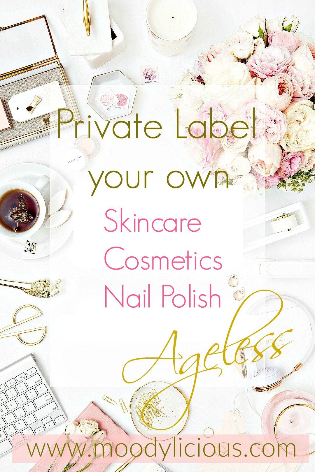 Millennials Create Your Own Beauty Business